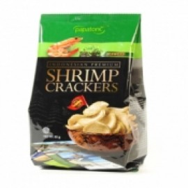 y975c-UHC003-印尼海苔味蝦片SHRIMP CRACKERS - SEAWEED 85 克(1BX24)